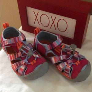 Keen toddler girls sandals